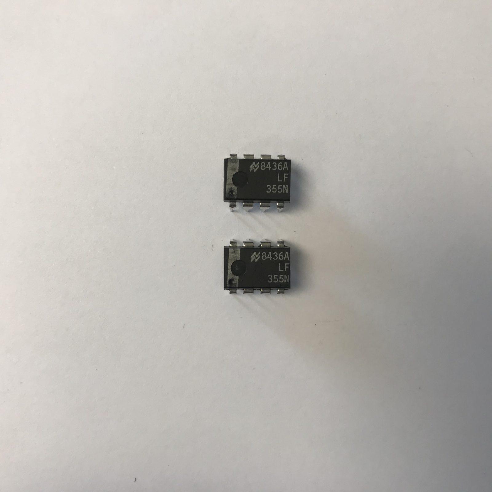 74LS245P 74LS245N MITSUBISHI DIP-20 IC x1PC