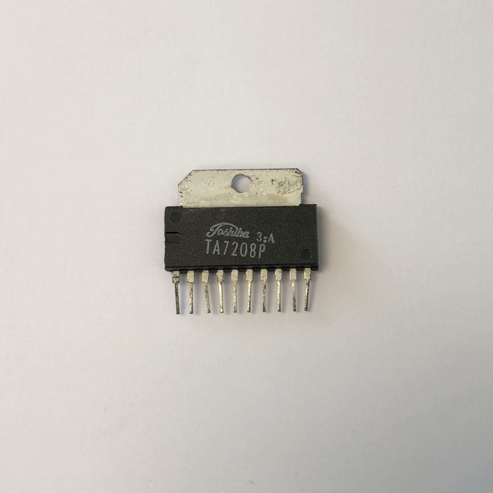 TAA310A INTEGRATED CIRCUIT