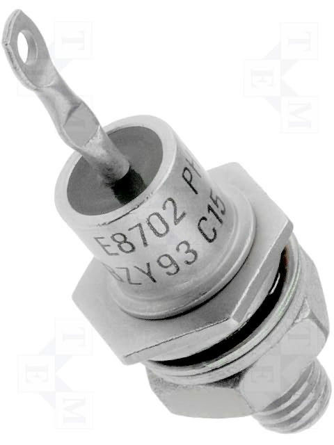 BYX30-200 PHILIPS STUD DIODE