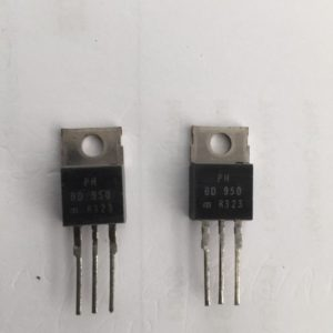 Bf195 PHILIPS SILICON POWER TRANSISTOR
