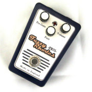 FUZZY-RHODES-VINTAGE-STYLE-GERMANIUM-OC75-EFFECTS-PEDAL-NEW-271202607571