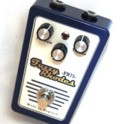 FUZZY-RHODES-VINTAGE-STYLE-GERMANIUM-OC75-EFFECTS-PEDAL-NEW-271202607571-4
