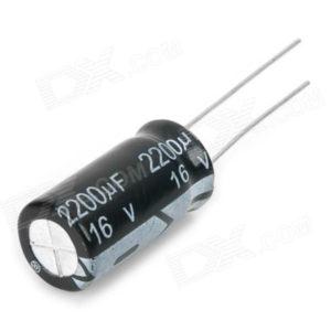 2200uF16V-NOVA-Radial-Electrolytic-Capacitor-x-5pcs-2200UF-16V-271250647682