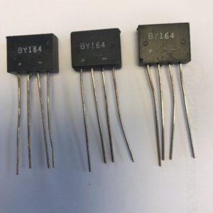 BYV96D PHILIPS DIODE X 10PCS