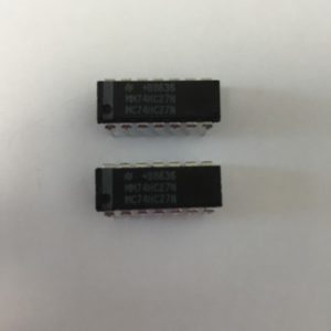 MPS6500-MPS6580 SERIES SILICON PNP TRANSISTORS PACK OF 5PCS